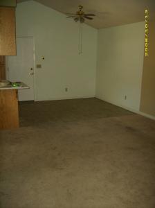 big empty corner