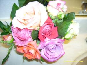 de flowers