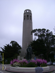 Tower de Coit