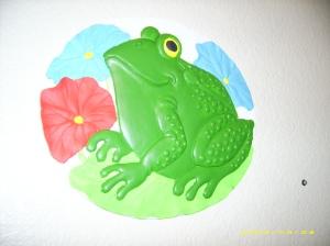 de frog