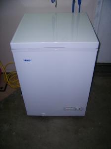 baby freezer