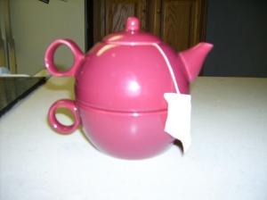 simply tea