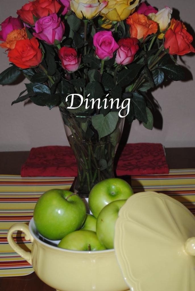 Dining Room Branded