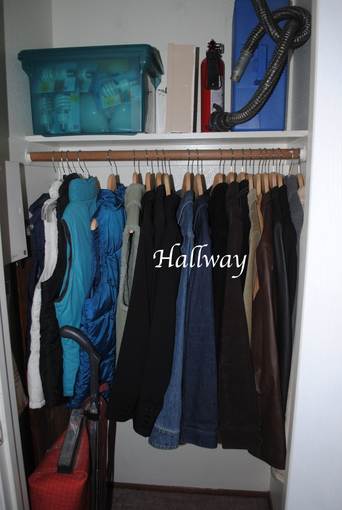 Hallway Branded