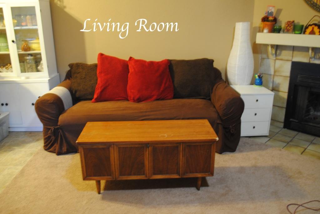 Living Room Branded