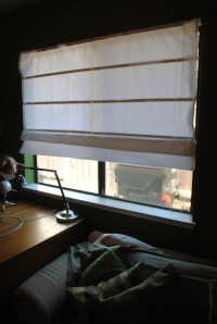 office shades