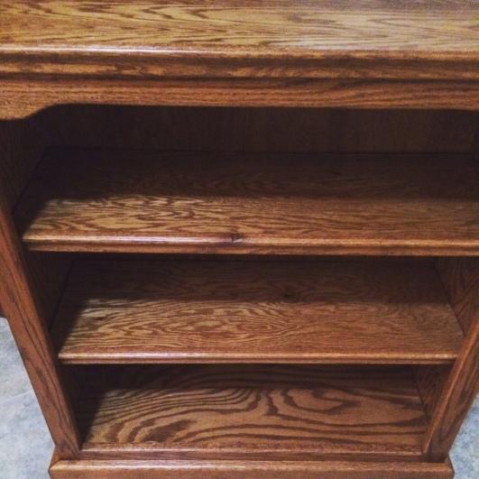 Bookshelf 4