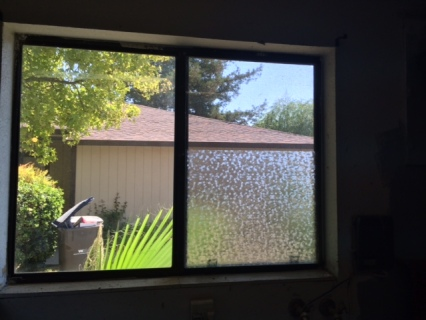 Garage Window 1