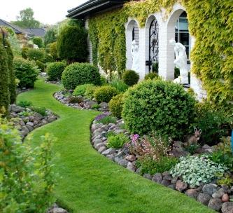 grass path inspiration
