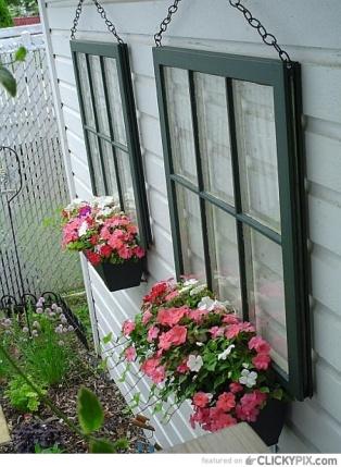 window box inspiration